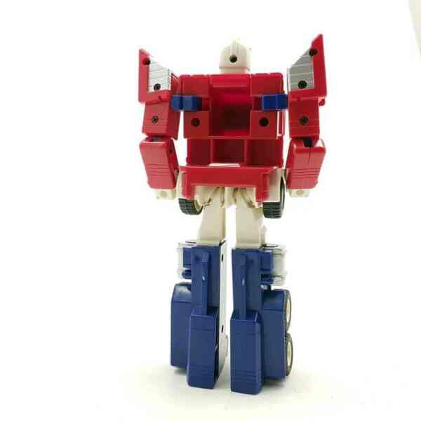 Transformers Optimus prime (8)