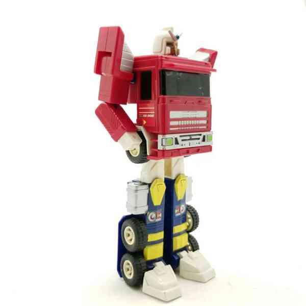 Transformers Optimus prime (9)