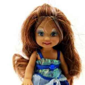 Barbie Lutkica Shelly (4)