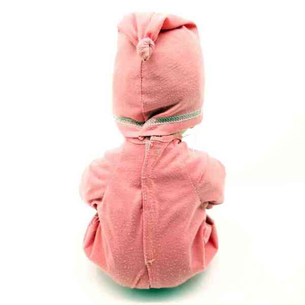 Beba dečak Chow Chow (2)