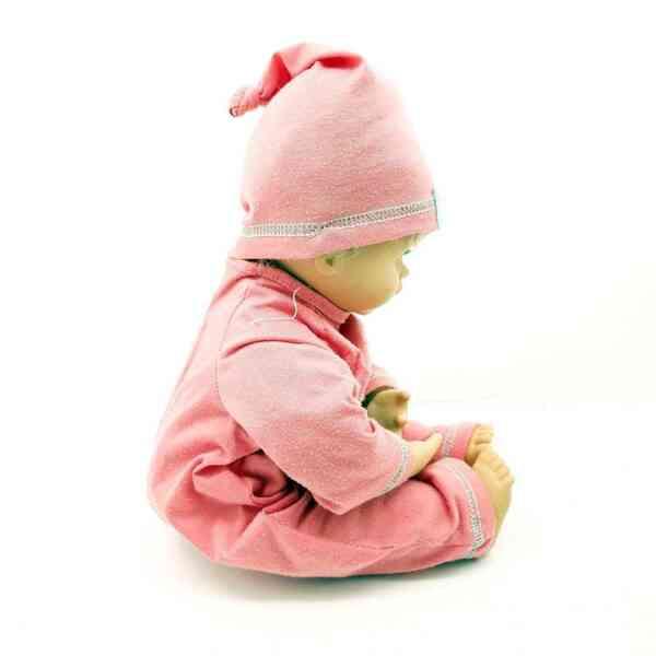 Beba dečak Chow Chow (3)