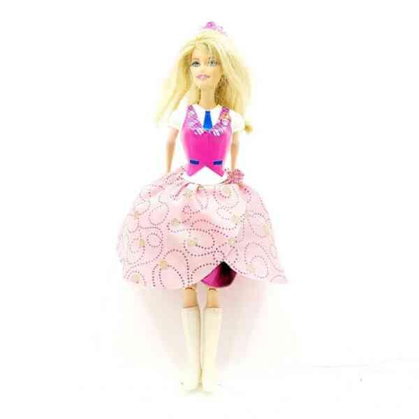 Lutka Barbie (14)