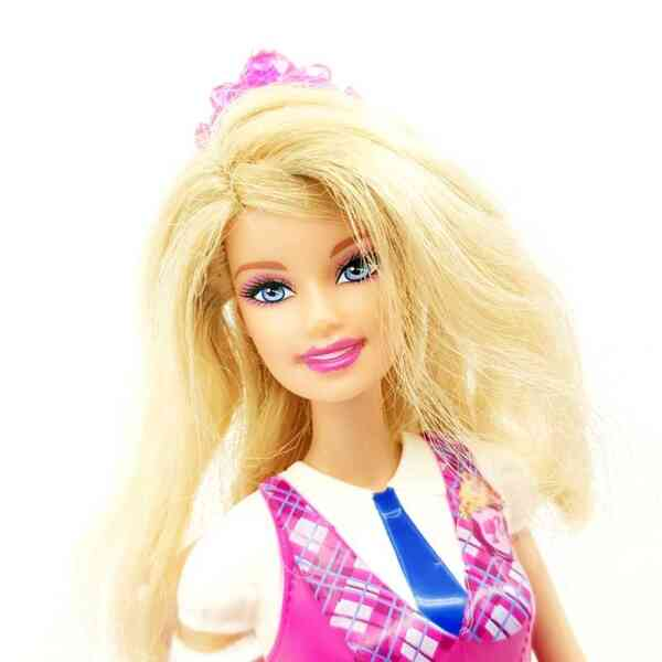Lutka Barbie (15)