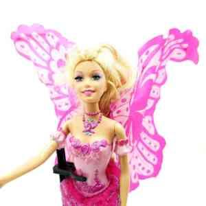 Lutka Barbie vila Elina (4)