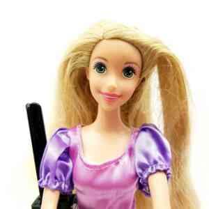 Lutka princeza Zlatokosa Rapunzel (3)