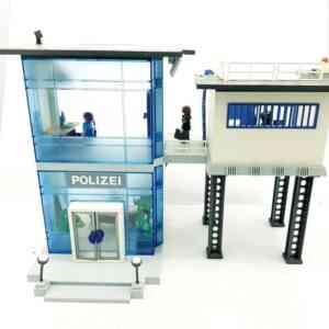 Playmobil policijska stanica sa zatvorom (5)