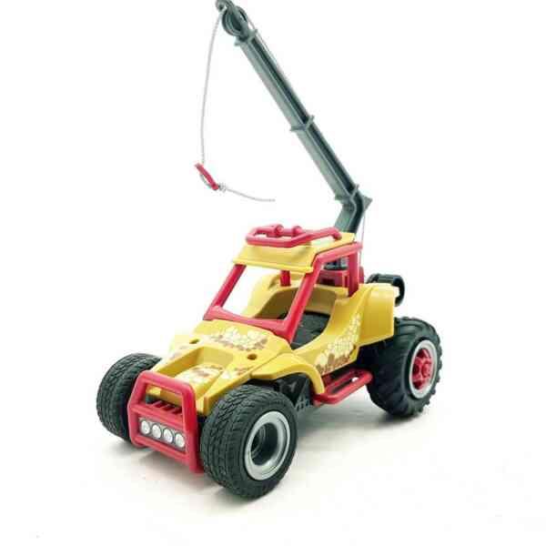 Playmobil vozilo (1)