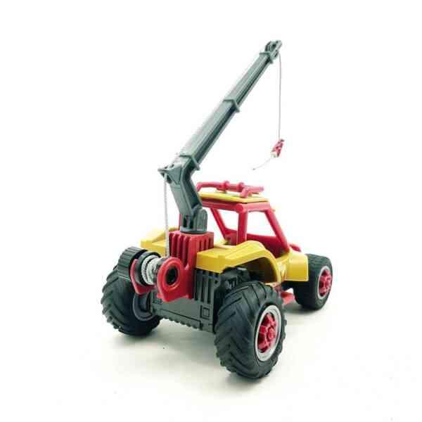 Playmobil vozilo (2)
