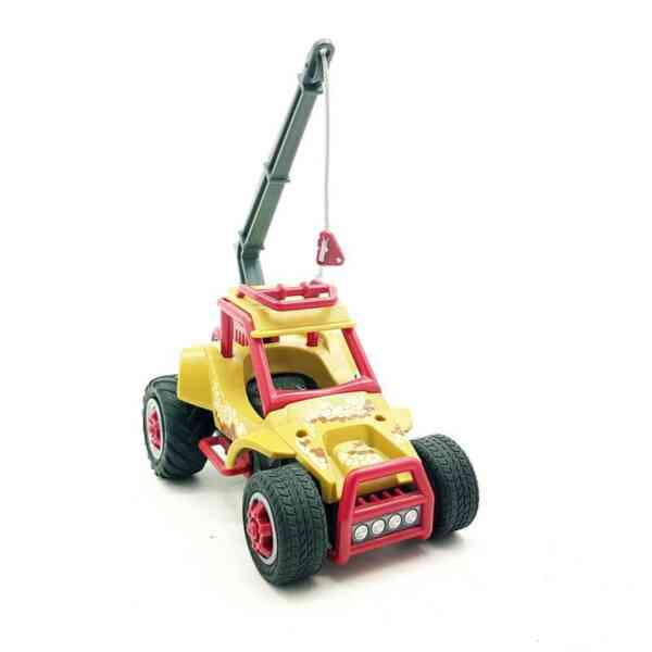Playmobil vozilo (3)