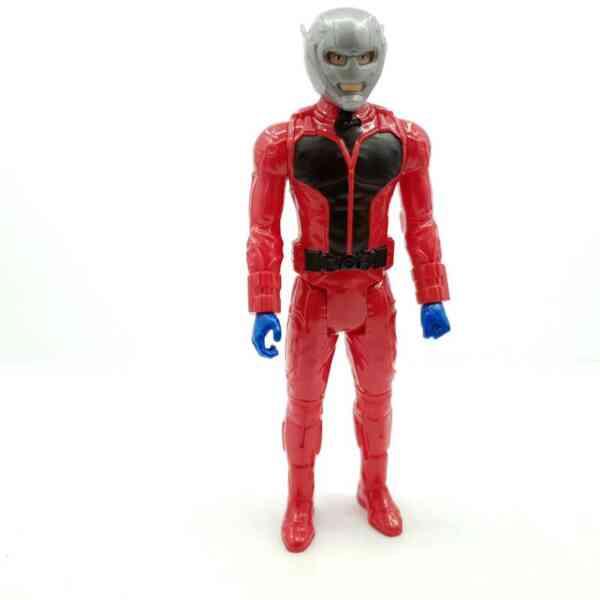 Antman Marvel 30 cm (2)