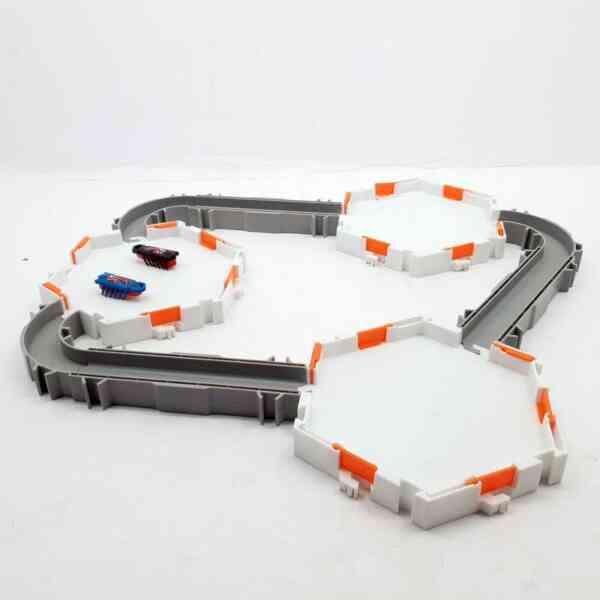 Hexa micro robotic bug trka (2)