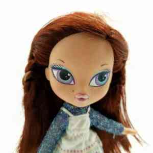 Lutka Bratz devojčica (3)