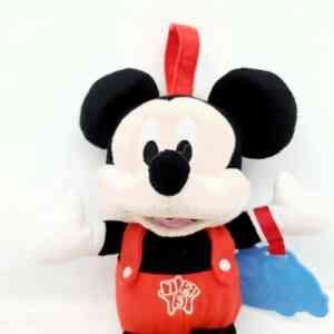 Miki Maus na baterije za bebe (3)