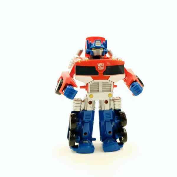 Optimus Prime kamion trasnformers (5)