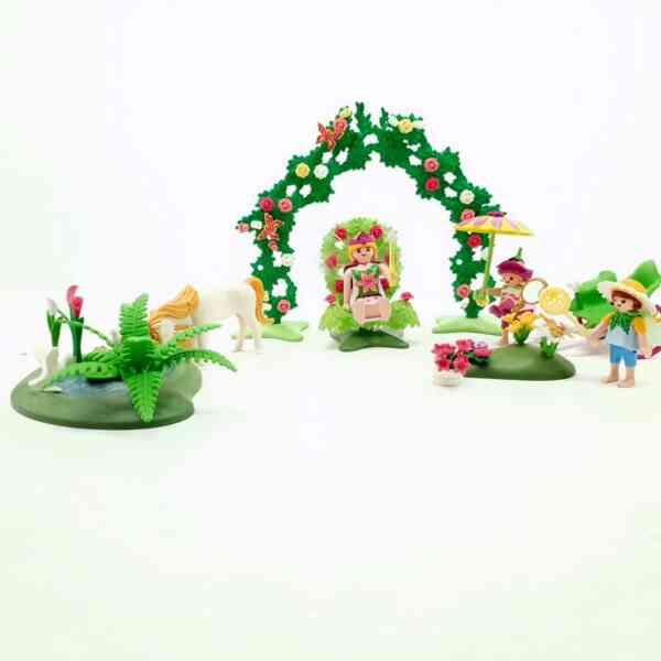 Playmobil Set sa vilama (1)