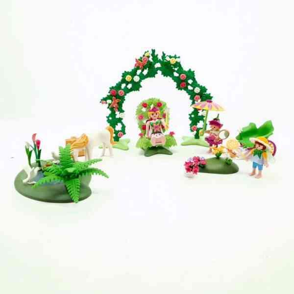 Playmobil Set sa vilama (2)