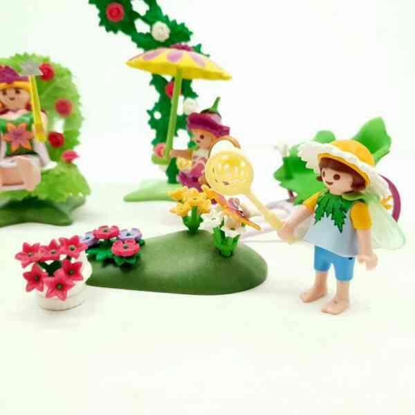 Playmobil Set sa vilama (3)