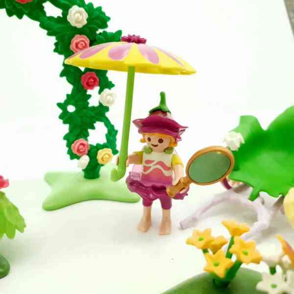 Playmobil Set sa vilama (4)