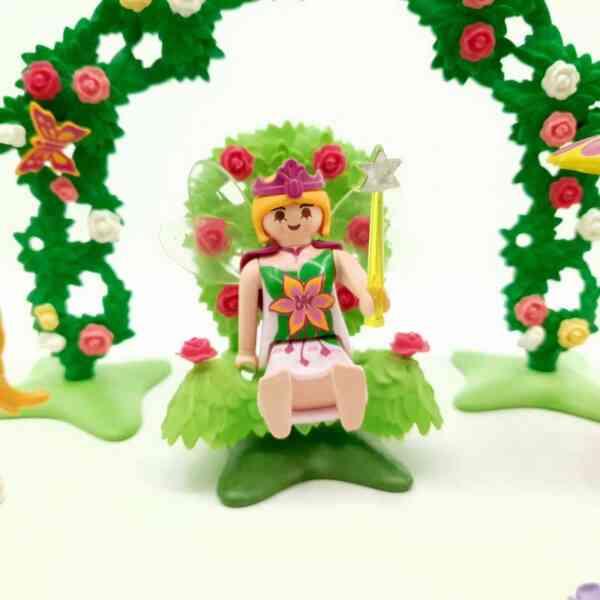 Playmobil Set sa vilama (5)