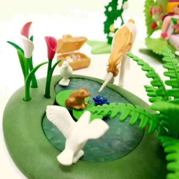 Playmobil Set sa vilama (6)