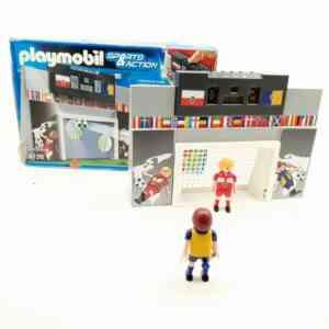 Playmobil set sa golom (1)