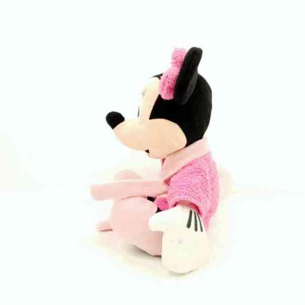 Plišana igračka Mini Maus u bade mantilu (1)