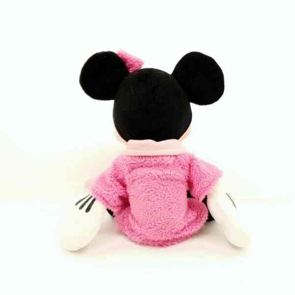 Plišana igračka Mini Maus u bade mantilu (2)