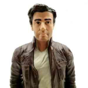 Po Demeron Poe Dameron Star Wars 30 cm (3)