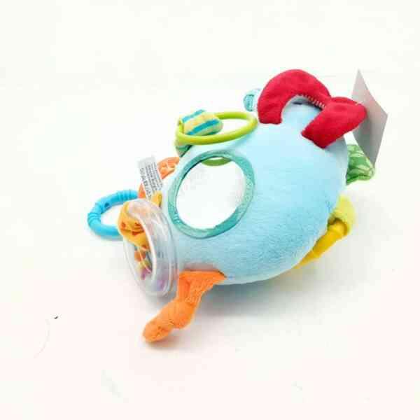 Zvečka za bebe (1)