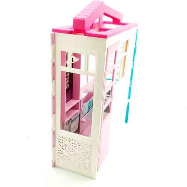 Barbie kućica kofer (2)