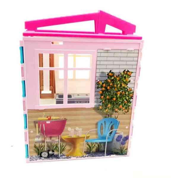 Barbie kućica kofer (3)