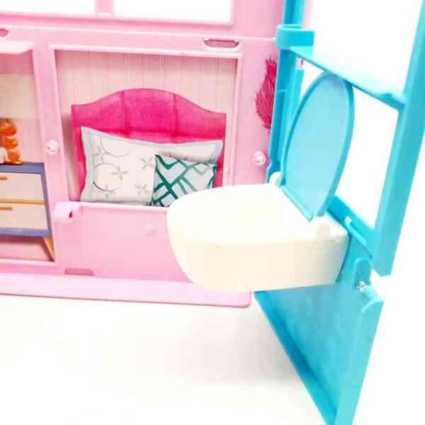 Barbie kućica kofer (4)