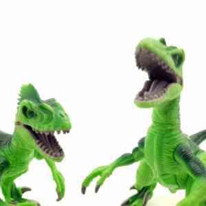 Dinosaurusi Jurasic Park