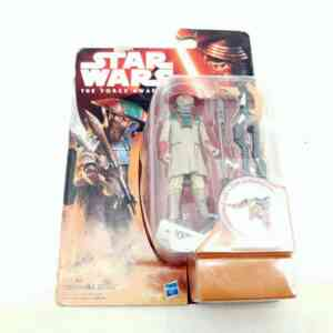 Figura Star Wars Constable Zuvio NOVO (2)