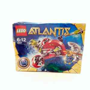 Lego Atlantis 8057 NOVO (2)