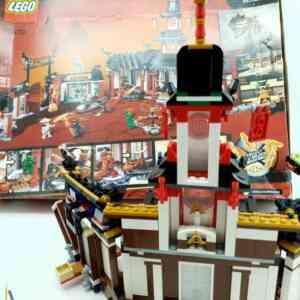 Lego Ninago set 70670 (1)