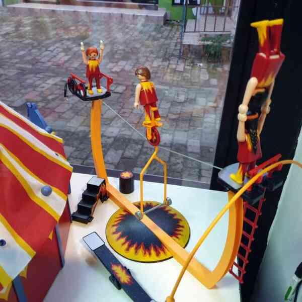 Playmobil cirkus 9 setova (14)