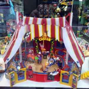Playmobil cirkus 9 setova (2)