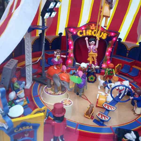 Playmobil cirkus 9 setova (3)