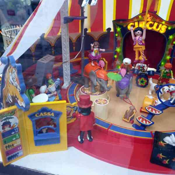 Playmobil cirkus 9 setova (6)