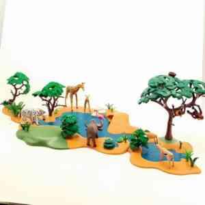 Playmobil safari 3 seta (9)