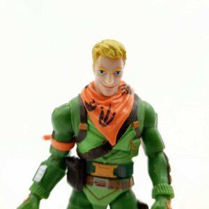 Aciona figura Rex FortNite Squad Mode (3)