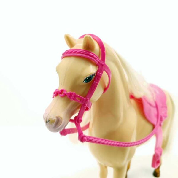 Barbie konj (3)