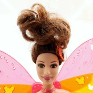 Barbie lutka vila (3)