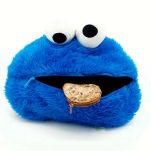 Cookie Monster Ulica Sezam (4)