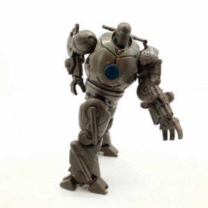 Figura Iron man Iron Monger 2008 Marvel (1)