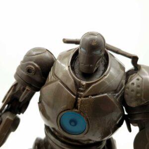 Figura Iron man Iron Monger 2008 Marvel (3)