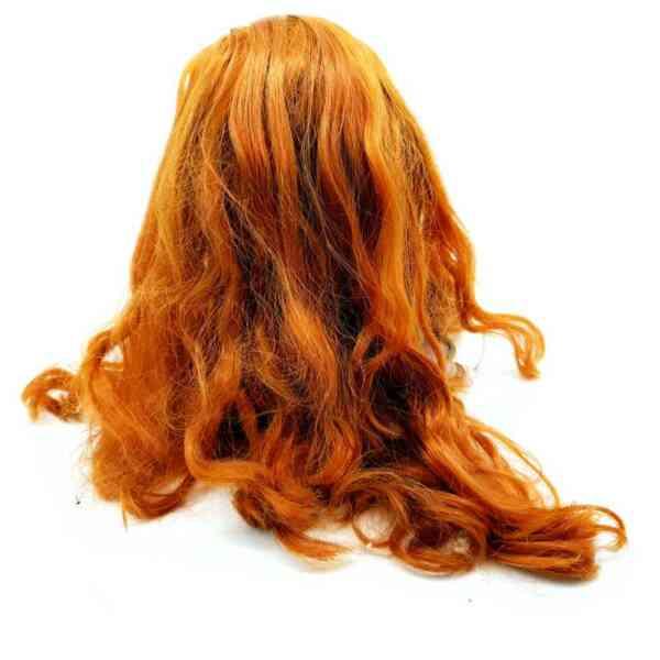 Glava za frizure Princeza Fiona Shrek
