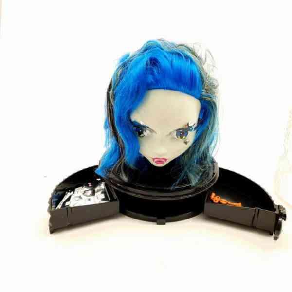 Lava za frizure i šminkanje Monster High (3)