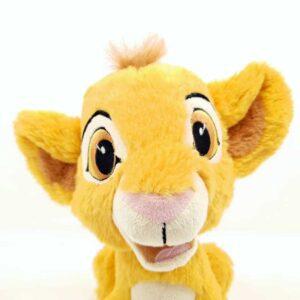 Lavić Simba Kralj Lavova Lion King (3)